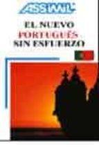 el nuevo portugues sin esfuerzo 9788493088729