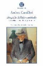 biografia del hijo cambiado: la novela de la vida de luigi pirand ello-andrea camilleri-9788493474829