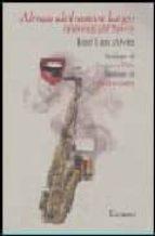 almas del nueve largo. historias del savoy-jose luis alvite-9788493513429