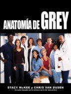 anatomia de grey 9788493537029