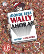¿dónde está wally ahora?-martin handford-9788493961329