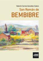 ebook de san román de bembibre. bierzo (ebook)-9788494011429