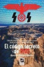el código secreto de dios-gonzalo peña castellot-9788494053429