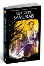 relatos de samuráis-asataro miyamori-kan kikuchi-9788494117329