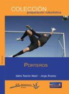 porteros-isidre ramon madir-jorge alvarez-9788494172229