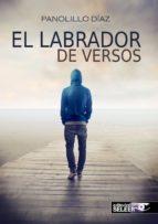 El libro de El labrador de versos autor PANOLILLO DIAZ TXT!