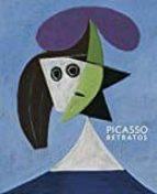 picasso. retratos-elizabeth cowling-9788494422829