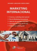marketing internacional olegario llamazares garcia lomas 9788494477829