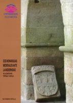dos monarquias medievales ante la modernidad: relaciones entre po rtugal y castilla-paz romero portilla-9788495322029