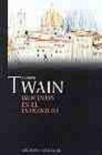 inocentes en el extranjero-mark twain-9788495885029