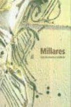 millares: luto de oriente y occidente (catalogo de exposicion) 9788496008229
