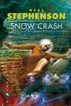 snow crash (ed. bolsillo)-neal stephenson-9788496208629