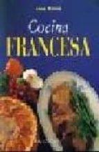 cocina francesa anne wilson 9788496304529