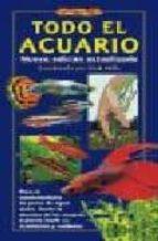 todo el acuario-dick mills-9788496550629