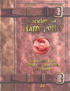 enciclopedia harry potter-toni de la torre-carla gracia-9788496767829