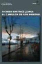 el carrillon de los vientos-ricardo martinez llorca-9788496806429