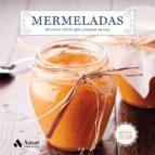 mermeladas: 50 recetas faciles para preparar en casa-9788497358729