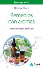 remedios con aromas-florence sheen-9788497359429