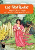 las filofabulas (la biblioteca del saber) michel piquemal 9788497543729