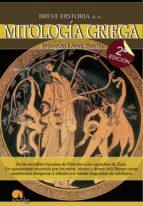 breve historia de la mitología griega (ebook)-fernando lopez trujillo-9788497635929