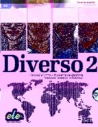 diverso 2 alumno + ejercicio + cd   ed 2015 9788497788229
