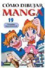 como dibujar manga 19: personajes superdeformed (biblioteca creat iva nº 39)-gen sato-9788498142129