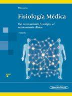 fisiología médica 2ª ed-9788498359329