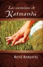 los caminos de katmandu-rene barjavel-9788498724929