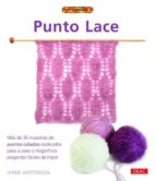 punto lace-lynne watterson-9788498743029