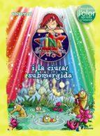 TINA SUPERBRUIXA I LA CIUTAT SUBMERGIDA ED. COLOR