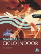 manual de ciclo indoor (incluye cd)-carlos barbado villalba-9788499100029