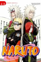 naruto nº48/72 (edt)-masashi kishimoto-9788499470429