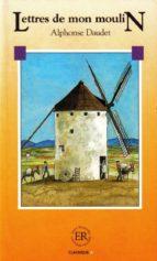 lettres de mon moulin (easy readers, a)-alphonse daudet-9788711091029