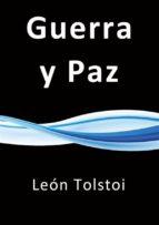 guerra y paz (ebook)-leon tolstoi-9788826009629
