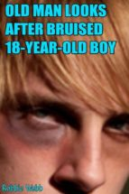 old man looks after bruised 18 year old boy (ebook) 9788826488929