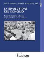 la rivoluzione del concilio (ebook)-9788838246029