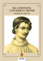 de l'infinito, universo e mondi (ebook)-9788885519329