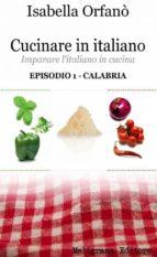 cucinare in italiano (ebook)-9788897268529