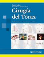 cirugia de torax-paul sugarbaker-9789500601429