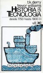 historia de la tecnologia 2 tomo 1 de 1750 a 1900 9789682316029