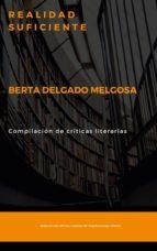 realidad suficiente (ebook)-cdlap00011029