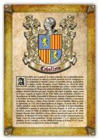 apellido cebollero / origen, historia y heráldica de los linajes y apellidos españoles e hispanoamericanos (ebook) antonio tapia cdlhf00013529