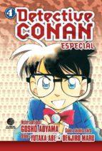 detective conan: especial nº 4 takahisa taira 8432715021339