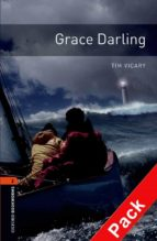 grace darling (incluye cd) (obl 2: oxford bookworms library)-9780194790239