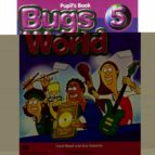 bugs world 5 pupil´s book-9780230719439