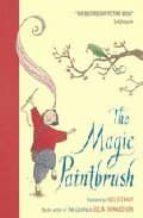 the magic paintbrush julia donaldson 9780333964439