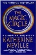 the magic circle-katherine neville-9780345423139