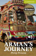 arman s journey starter/beginner-9780521184939