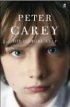 his illegal self-peter carey-9780571231539