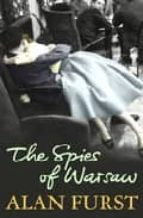the spies of warsaw alan furst 9780753826539